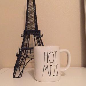 Rae Dunn Mug Hot Mess